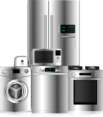 Appliance Bundle